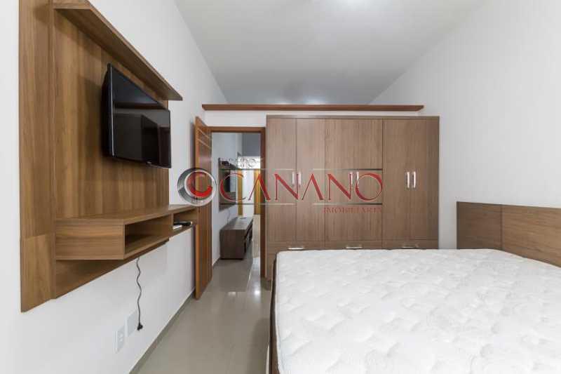 fotos-4 - Apartamento à venda Avenida Nossa Senhora de Copacabana,Copacabana, Rio de Janeiro - R$ 529.000 - BJAP10073 - 5