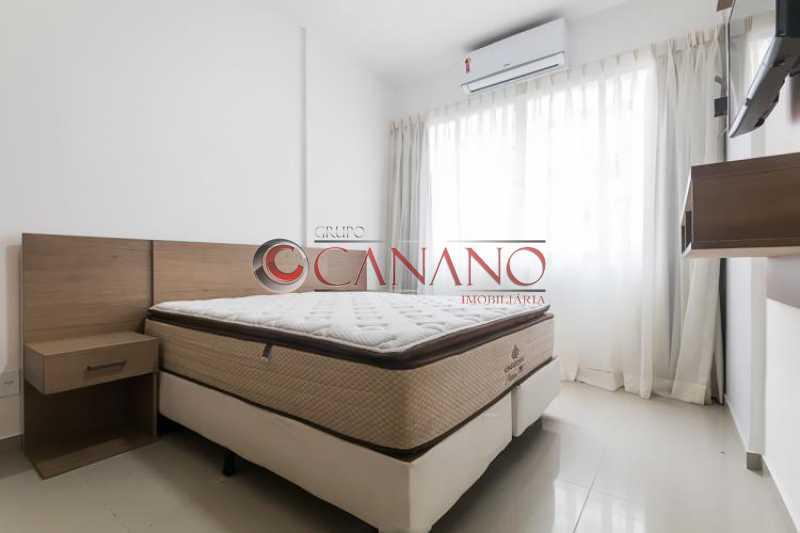 fotos-7 - Apartamento à venda Avenida Nossa Senhora de Copacabana,Copacabana, Rio de Janeiro - R$ 529.000 - BJAP10073 - 8