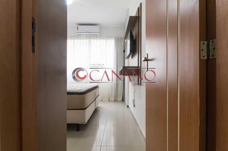 fotos-8 - Apartamento à venda Avenida Nossa Senhora de Copacabana,Copacabana, Rio de Janeiro - R$ 529.000 - BJAP10073 - 9