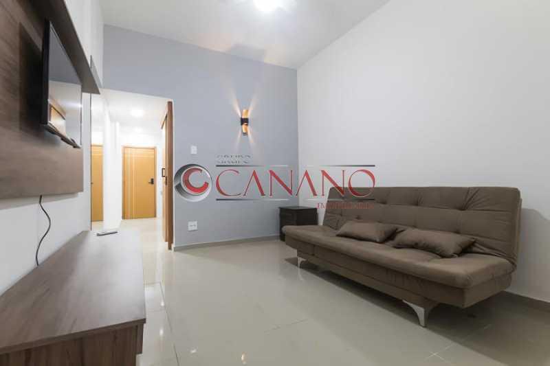 fotos-9 - Apartamento à venda Avenida Nossa Senhora de Copacabana,Copacabana, Rio de Janeiro - R$ 529.000 - BJAP10073 - 10
