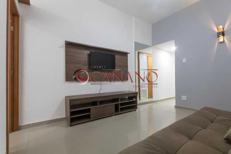 fotos-10 - Apartamento à venda Avenida Nossa Senhora de Copacabana,Copacabana, Rio de Janeiro - R$ 529.000 - BJAP10073 - 11