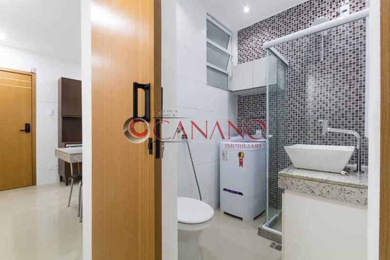 fotos-15 - Apartamento à venda Avenida Nossa Senhora de Copacabana,Copacabana, Rio de Janeiro - R$ 529.000 - BJAP10073 - 16