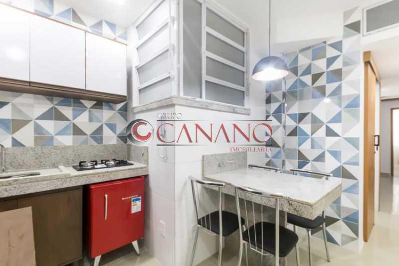 fotos-16 - Apartamento à venda Avenida Nossa Senhora de Copacabana,Copacabana, Rio de Janeiro - R$ 529.000 - BJAP10073 - 17