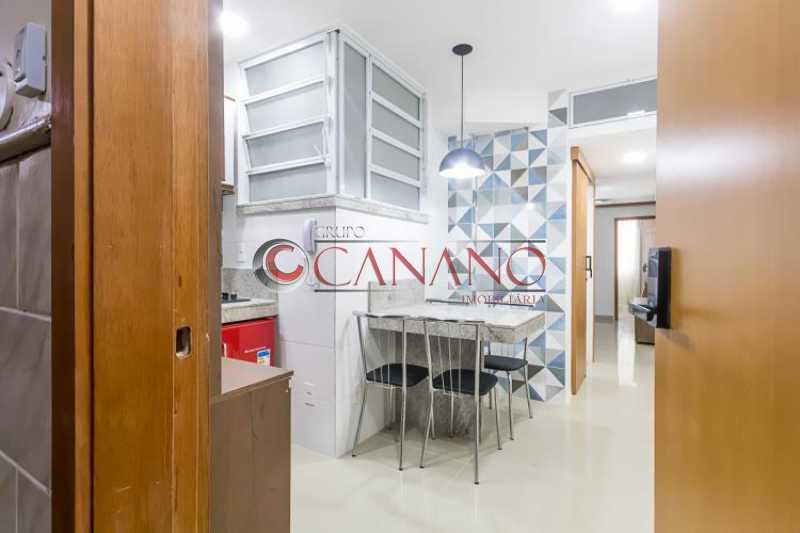 fotos-17 - Apartamento à venda Avenida Nossa Senhora de Copacabana,Copacabana, Rio de Janeiro - R$ 529.000 - BJAP10073 - 18