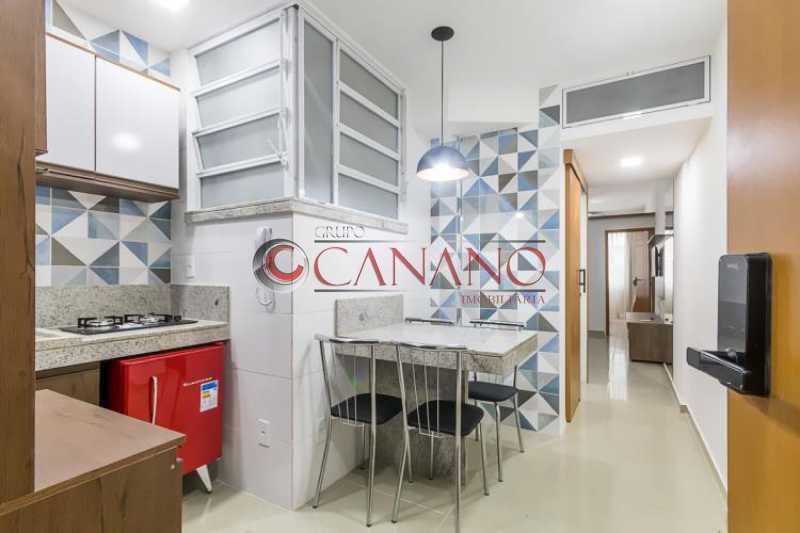fotos-18 - Apartamento à venda Avenida Nossa Senhora de Copacabana,Copacabana, Rio de Janeiro - R$ 529.000 - BJAP10073 - 19