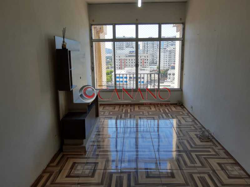 11 - Apartamento 2 quartos à venda São Francisco Xavier, Rio de Janeiro - R$ 165.000 - BJAP20721 - 1