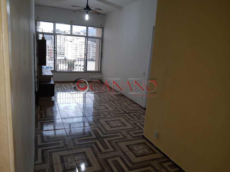 6 - Apartamento 2 quartos à venda São Francisco Xavier, Rio de Janeiro - R$ 165.000 - BJAP20721 - 3