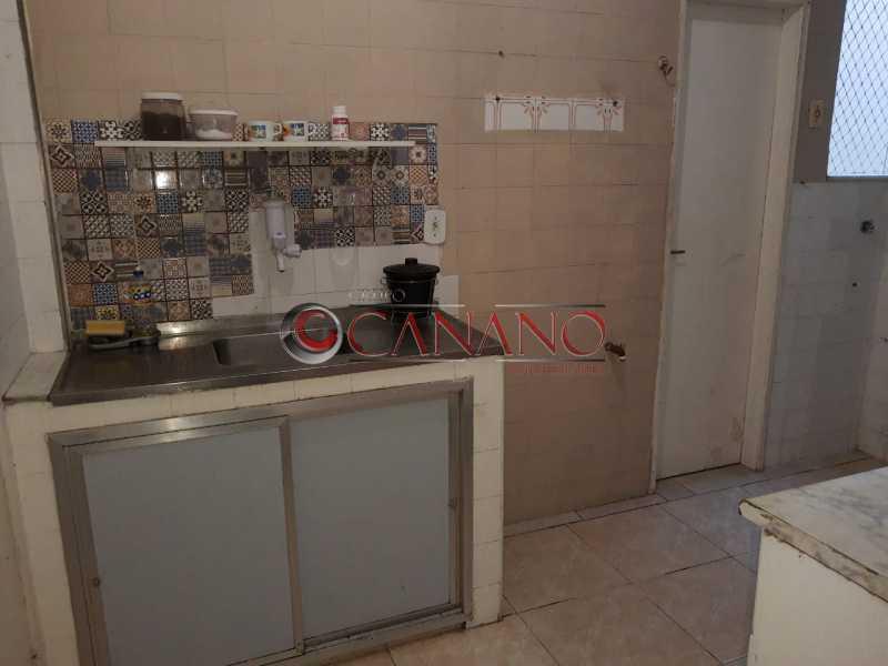 5 - Apartamento 2 quartos à venda São Francisco Xavier, Rio de Janeiro - R$ 165.000 - BJAP20721 - 18