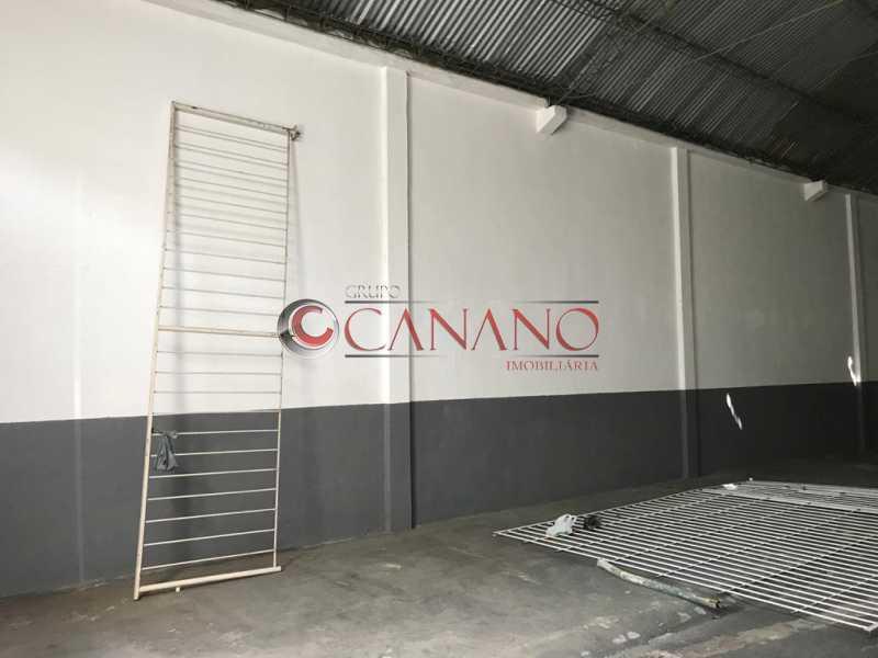 2. - Galpão 158m² à venda Riachuelo, Rio de Janeiro - R$ 550.000 - BJGA00008 - 18