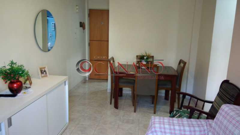1 - Apartamento 2 quartos à venda Engenho Novo, Rio de Janeiro - R$ 205.000 - BJAP20723 - 1