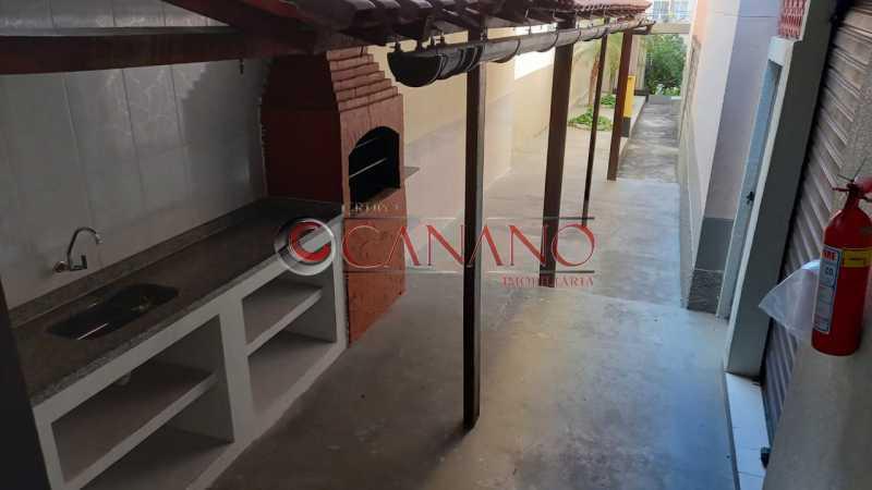 19 - Apartamento 2 quartos à venda Engenho Novo, Rio de Janeiro - R$ 205.000 - BJAP20723 - 20
