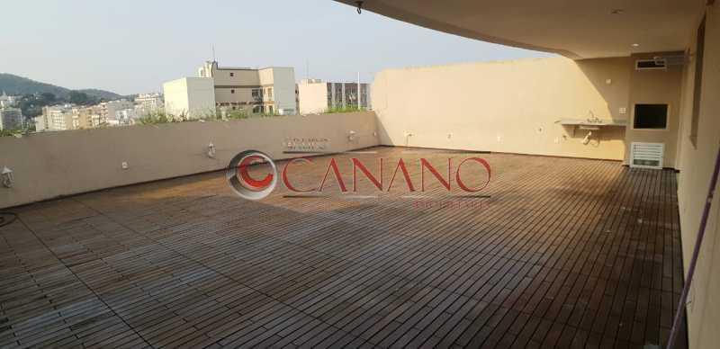 25 - Apartamento 3 quartos à venda Tijuca, Rio de Janeiro - R$ 990.000 - BJAP30187 - 7