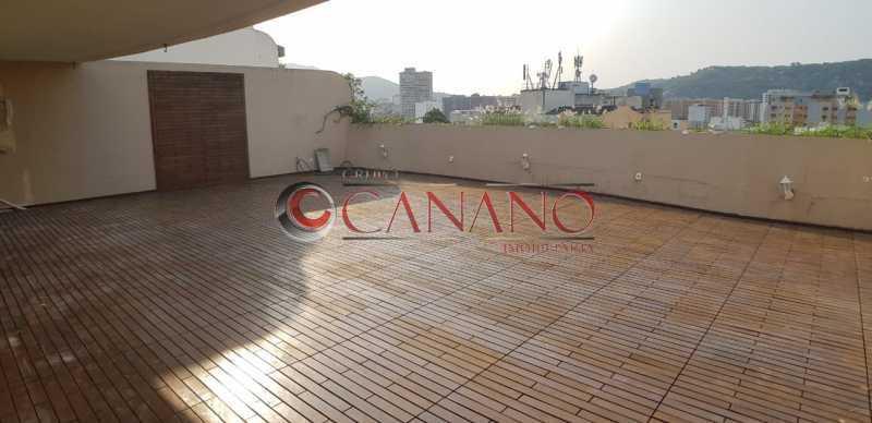 24 - Apartamento 3 quartos à venda Tijuca, Rio de Janeiro - R$ 990.000 - BJAP30187 - 8