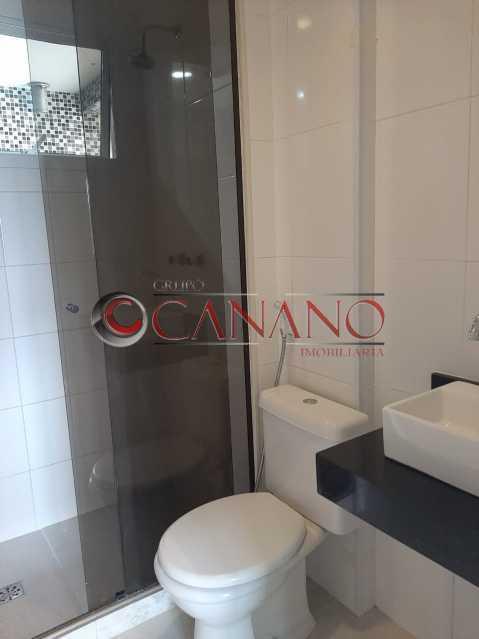 22 - Apartamento 3 quartos à venda Tijuca, Rio de Janeiro - R$ 990.000 - BJAP30187 - 10
