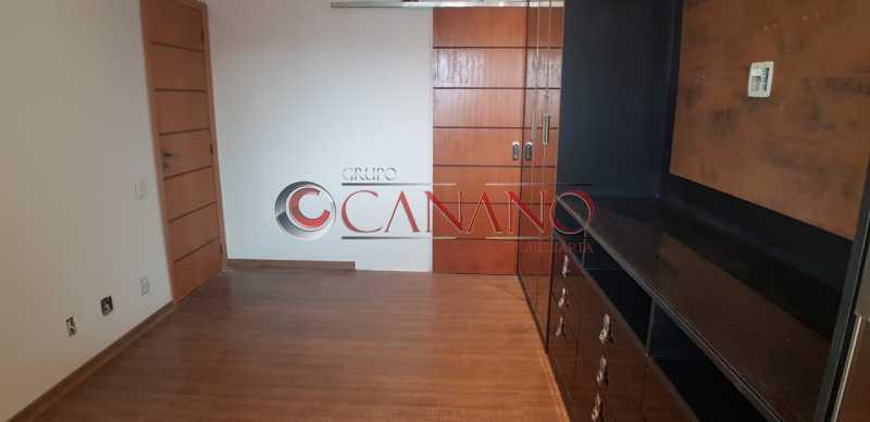 21 - Apartamento 3 quartos à venda Tijuca, Rio de Janeiro - R$ 990.000 - BJAP30187 - 6