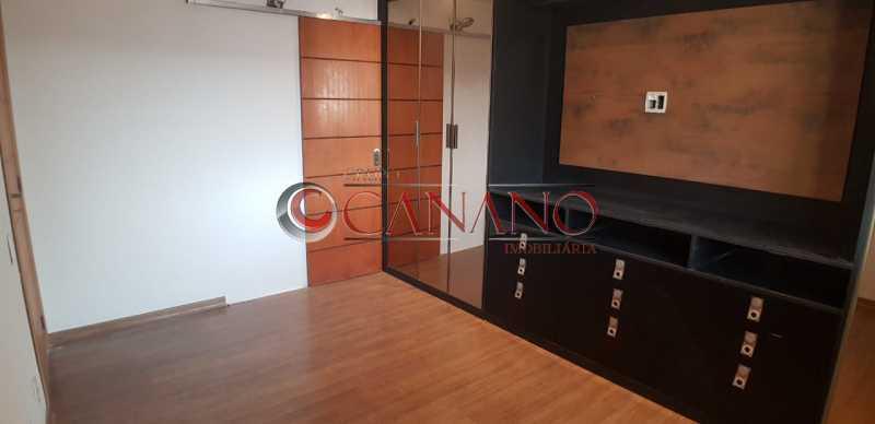 20 - Apartamento 3 quartos à venda Tijuca, Rio de Janeiro - R$ 990.000 - BJAP30187 - 3