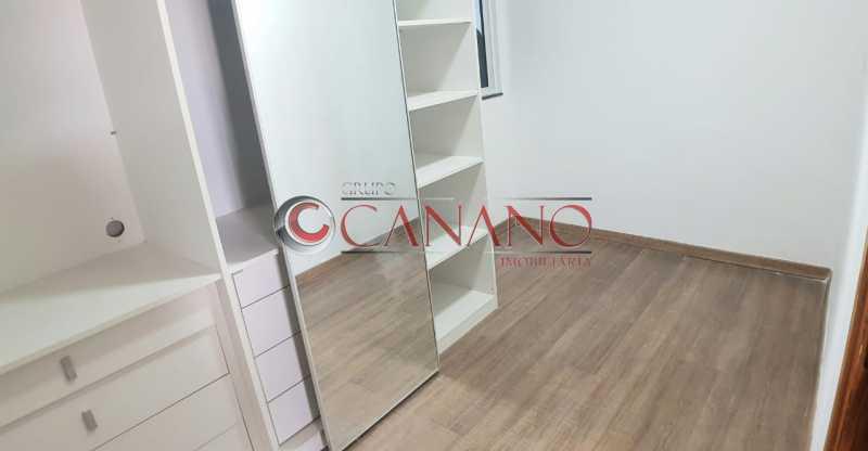 19 - Apartamento 3 quartos à venda Tijuca, Rio de Janeiro - R$ 990.000 - BJAP30187 - 11