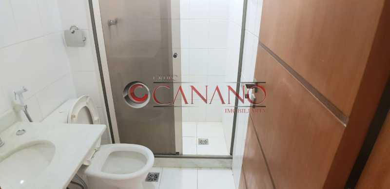 16 - Apartamento 3 quartos à venda Tijuca, Rio de Janeiro - R$ 990.000 - BJAP30187 - 14