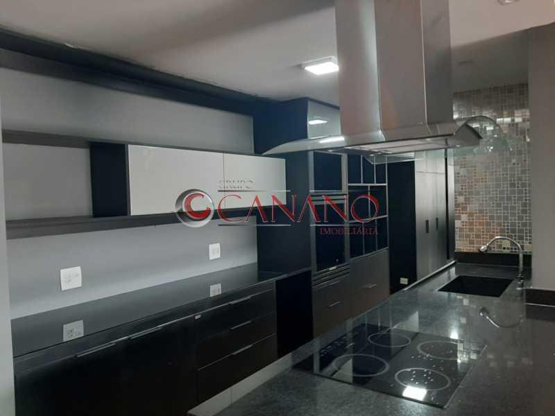 13 1 - Apartamento 3 quartos à venda Tijuca, Rio de Janeiro - R$ 990.000 - BJAP30187 - 5