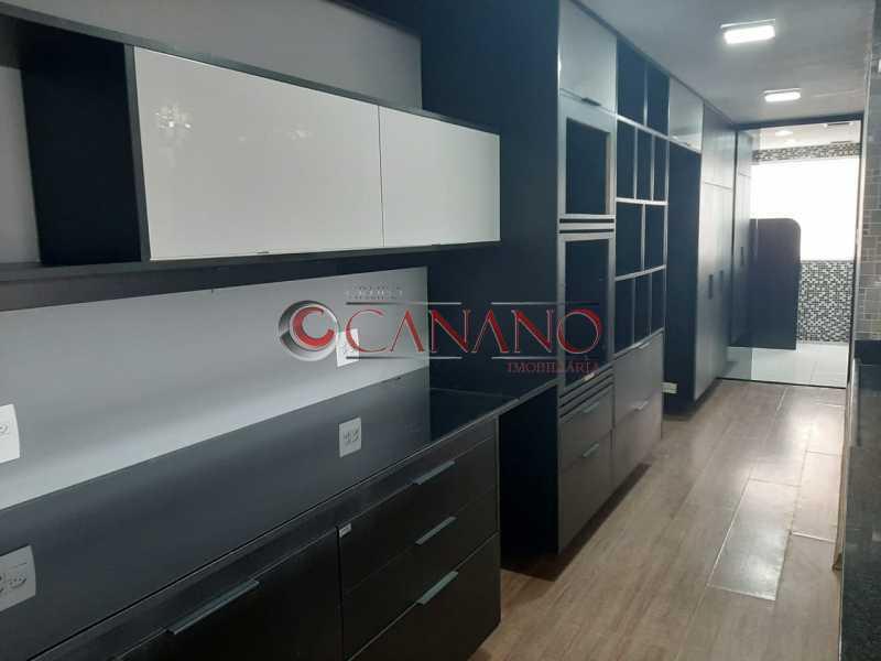 12 - Apartamento 3 quartos à venda Tijuca, Rio de Janeiro - R$ 990.000 - BJAP30187 - 18