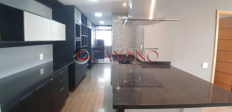11 - Apartamento 3 quartos à venda Tijuca, Rio de Janeiro - R$ 990.000 - BJAP30187 - 4
