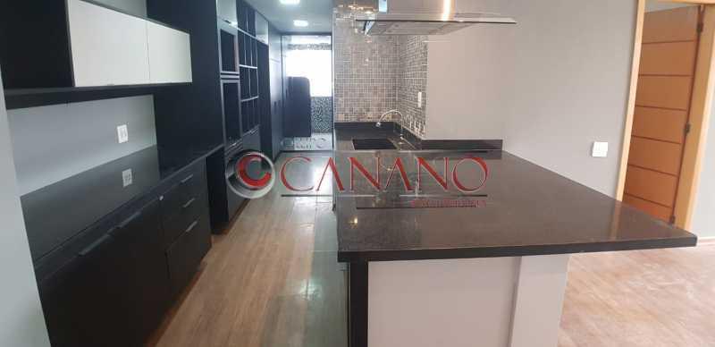 10 - Apartamento 3 quartos à venda Tijuca, Rio de Janeiro - R$ 990.000 - BJAP30187 - 19