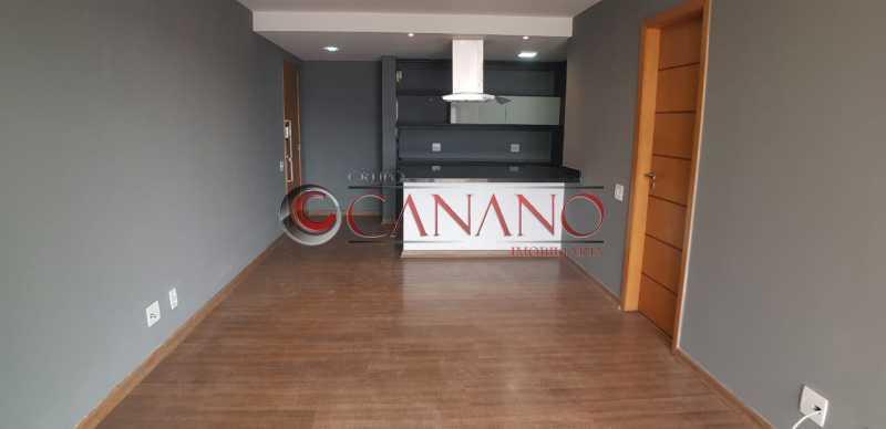 9 - Apartamento 3 quartos à venda Tijuca, Rio de Janeiro - R$ 990.000 - BJAP30187 - 1