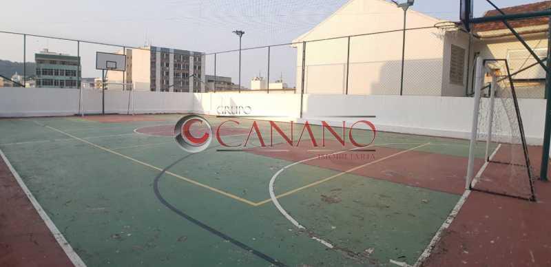 7 - Apartamento 3 quartos à venda Tijuca, Rio de Janeiro - R$ 990.000 - BJAP30187 - 21