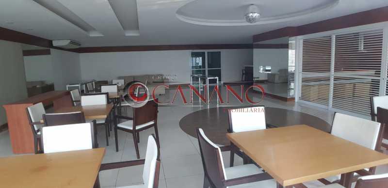 6 - Apartamento 3 quartos à venda Tijuca, Rio de Janeiro - R$ 990.000 - BJAP30187 - 22