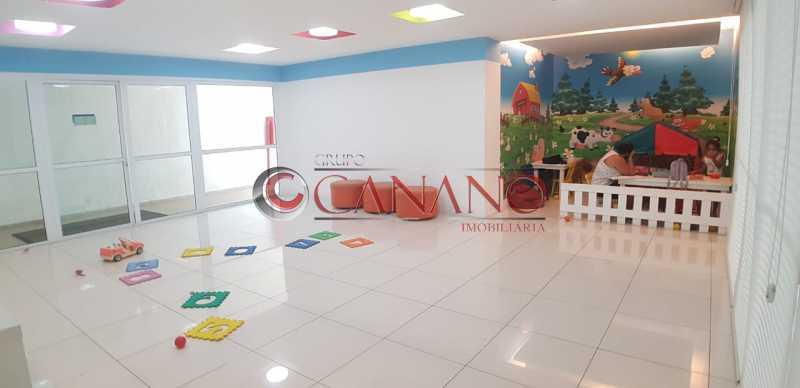 5 - Apartamento 3 quartos à venda Tijuca, Rio de Janeiro - R$ 990.000 - BJAP30187 - 23