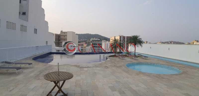4 - Apartamento 3 quartos à venda Tijuca, Rio de Janeiro - R$ 990.000 - BJAP30187 - 24