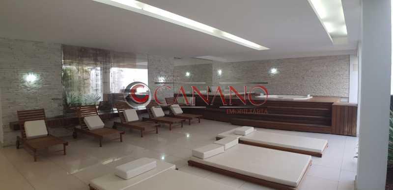 3 - Apartamento 3 quartos à venda Tijuca, Rio de Janeiro - R$ 990.000 - BJAP30187 - 25