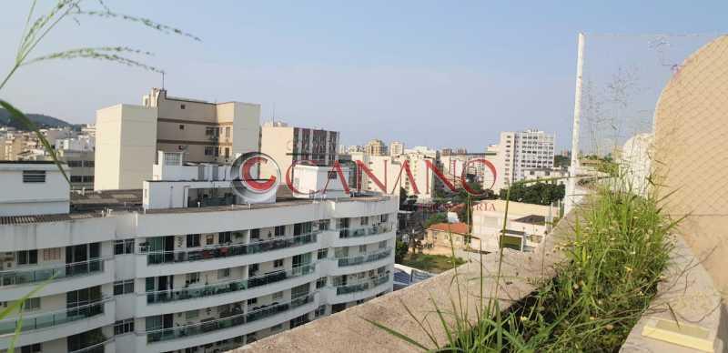 1 - Apartamento 3 quartos à venda Tijuca, Rio de Janeiro - R$ 990.000 - BJAP30187 - 27