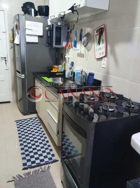 2 - Apartamento à venda Rua Flack,Riachuelo, Rio de Janeiro - R$ 260.000 - BJAP30191 - 8