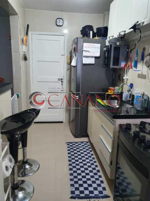 4 - Apartamento à venda Rua Flack,Riachuelo, Rio de Janeiro - R$ 260.000 - BJAP30191 - 9