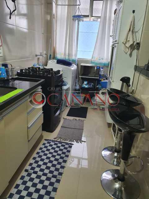 6 - Apartamento à venda Rua Flack,Riachuelo, Rio de Janeiro - R$ 260.000 - BJAP30191 - 7