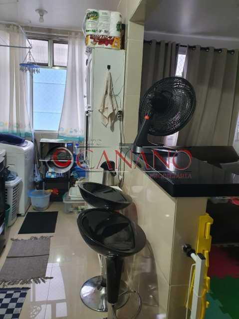 8 - Apartamento à venda Rua Flack,Riachuelo, Rio de Janeiro - R$ 260.000 - BJAP30191 - 11