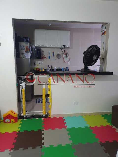 9 - Apartamento à venda Rua Flack,Riachuelo, Rio de Janeiro - R$ 260.000 - BJAP30191 - 6