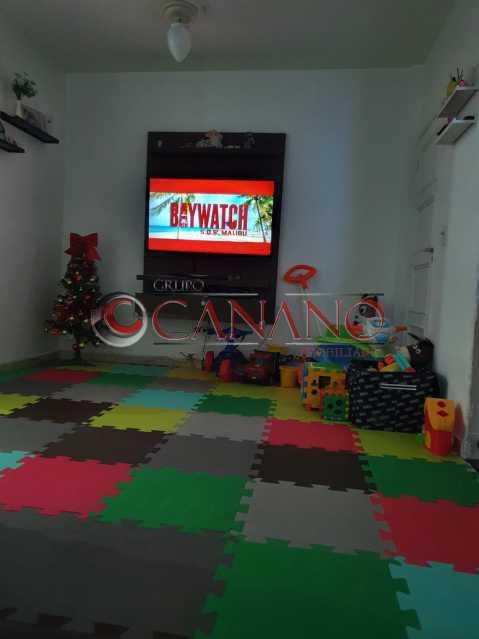 11 - Apartamento à venda Rua Flack,Riachuelo, Rio de Janeiro - R$ 260.000 - BJAP30191 - 1