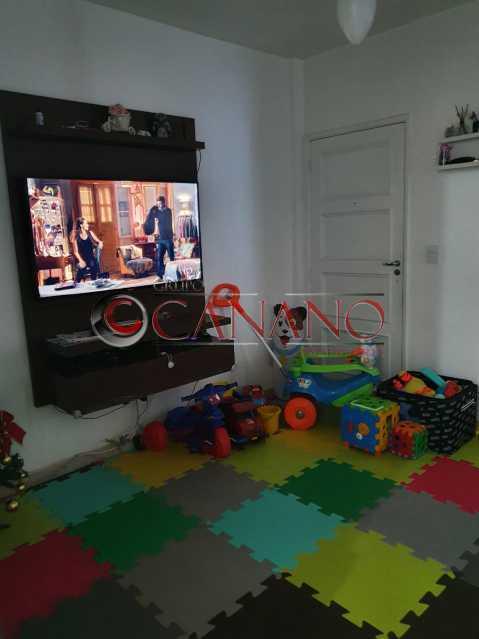 14 - Apartamento à venda Rua Flack,Riachuelo, Rio de Janeiro - R$ 260.000 - BJAP30191 - 4