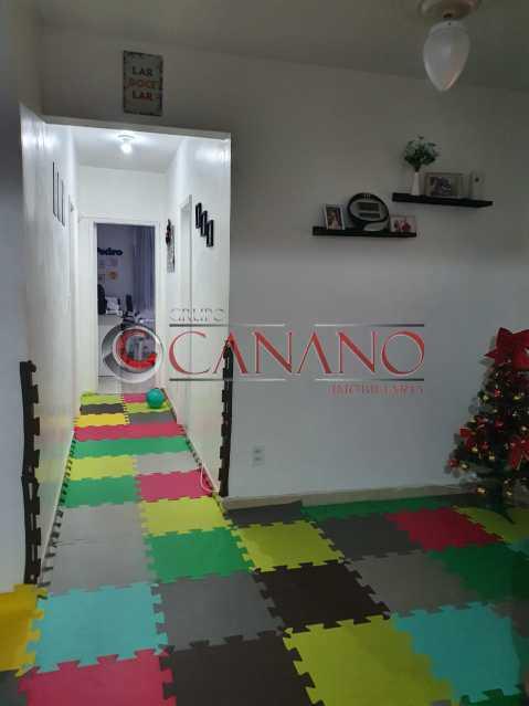 15 - Apartamento à venda Rua Flack,Riachuelo, Rio de Janeiro - R$ 260.000 - BJAP30191 - 5