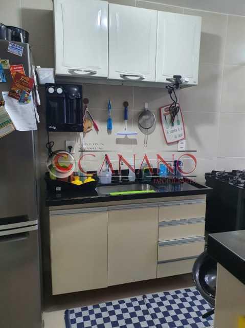 16 - Apartamento à venda Rua Flack,Riachuelo, Rio de Janeiro - R$ 260.000 - BJAP30191 - 12
