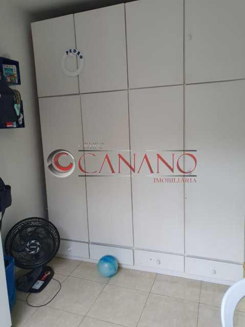 18 - Apartamento à venda Rua Flack,Riachuelo, Rio de Janeiro - R$ 260.000 - BJAP30191 - 14