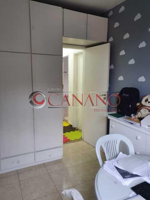 19 - Apartamento à venda Rua Flack,Riachuelo, Rio de Janeiro - R$ 260.000 - BJAP30191 - 15