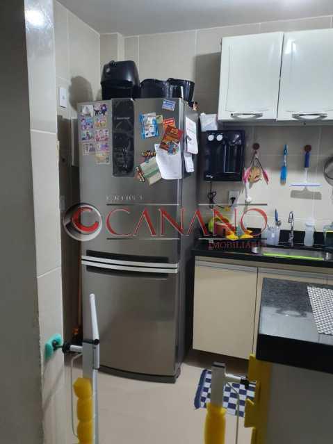 20 - Apartamento à venda Rua Flack,Riachuelo, Rio de Janeiro - R$ 260.000 - BJAP30191 - 10