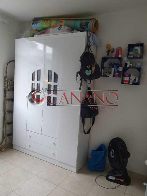 22 - Apartamento à venda Rua Flack,Riachuelo, Rio de Janeiro - R$ 260.000 - BJAP30191 - 16