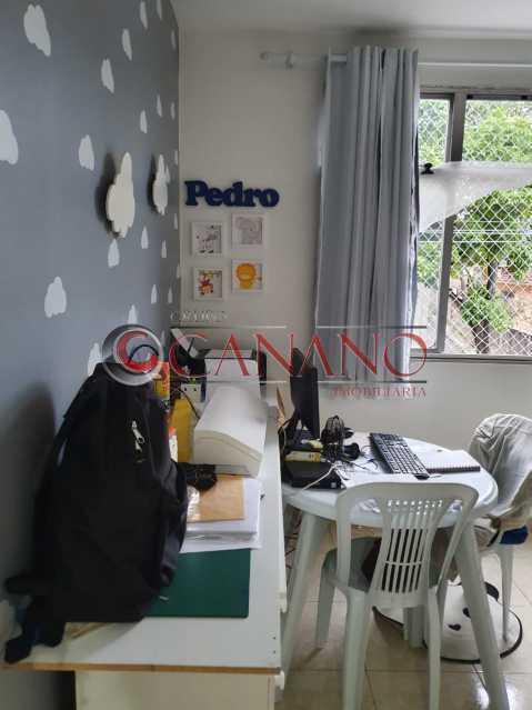 26 - Apartamento à venda Rua Flack,Riachuelo, Rio de Janeiro - R$ 260.000 - BJAP30191 - 18
