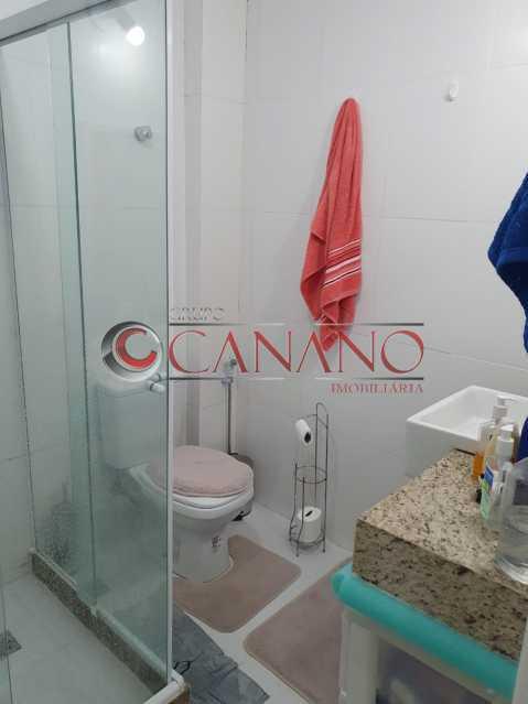33 - Apartamento à venda Rua Flack,Riachuelo, Rio de Janeiro - R$ 260.000 - BJAP30191 - 21
