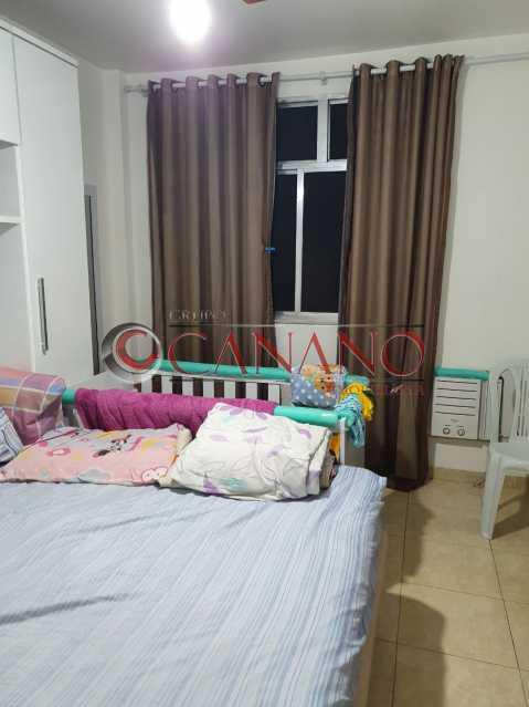 34 - Apartamento à venda Rua Flack,Riachuelo, Rio de Janeiro - R$ 260.000 - BJAP30191 - 23