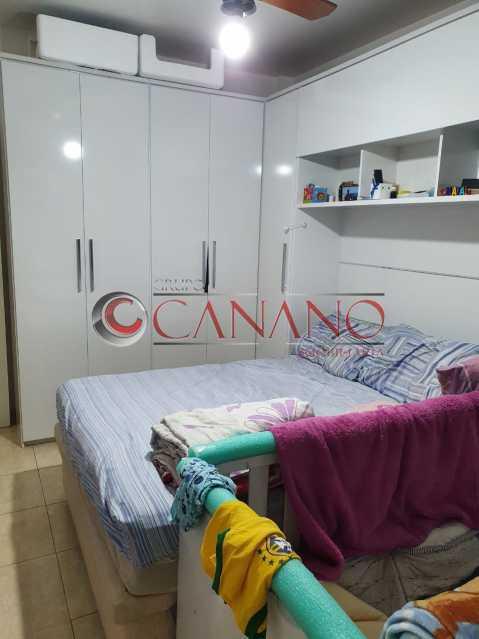 38 - Apartamento à venda Rua Flack,Riachuelo, Rio de Janeiro - R$ 260.000 - BJAP30191 - 24